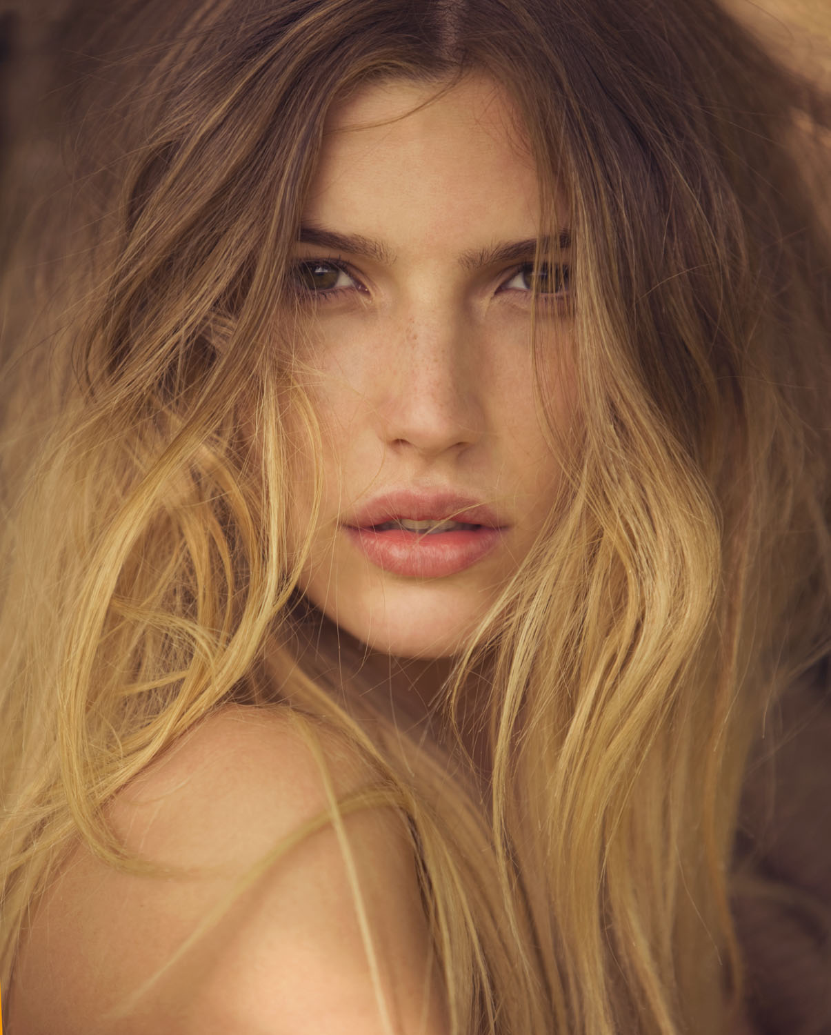French Dressing by David Bellemere for Vogue Australia